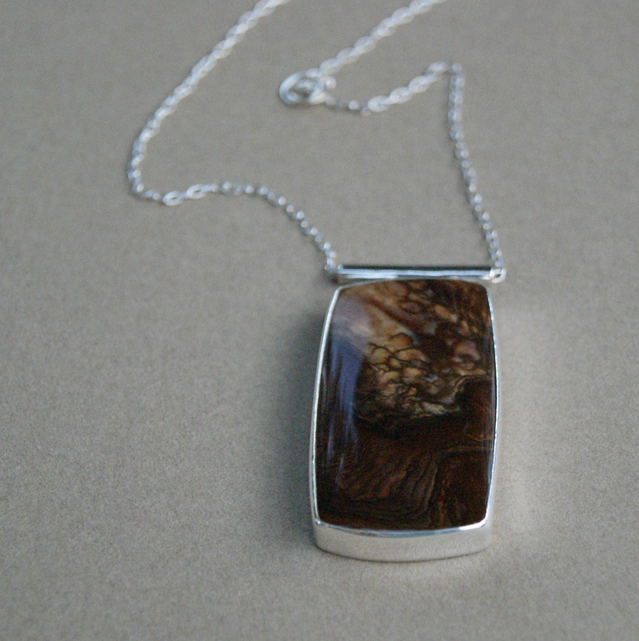 landslide necklace