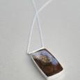 landslide necklace
