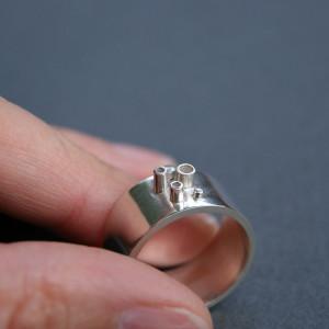 Citta (city) Ring