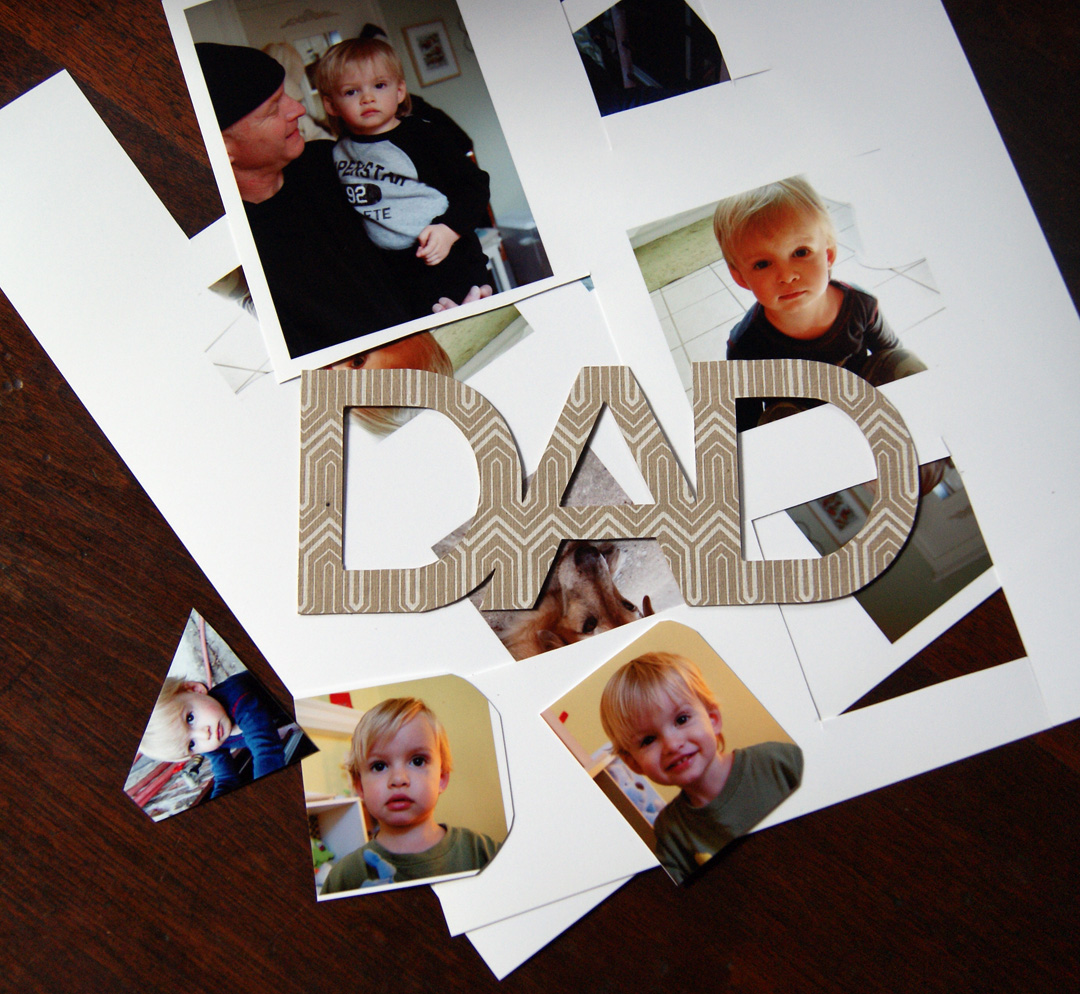 Photos for Dad Frame